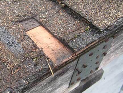 Asbestos Roofing Material Canadian Haz Mat Environmental