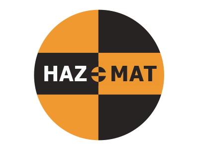 HAZMAT Surveys
