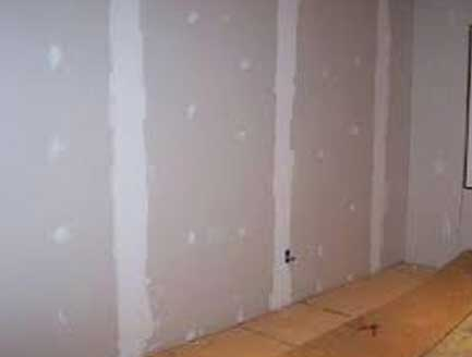 Drywall Taping / Joint Compound (DTC / DJC)