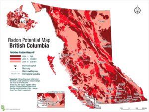 Radon-Potential-BC