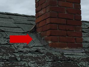 Asbestos Roof Mastic Canadian Haz Mat Environmental