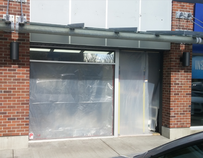 commercial retail asbestos removal